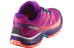 Salomon Wings Shoes Juniors deep dalhia/cosmic purple/coral punch